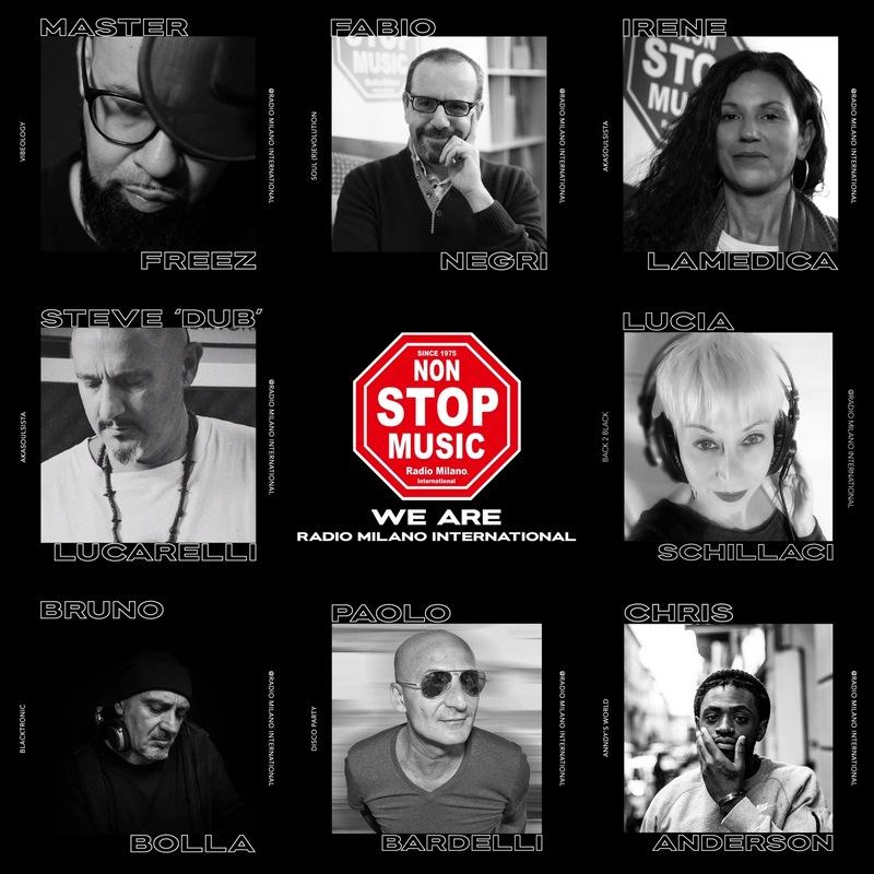 La storica Radio Milano International torna in Fm grazie ad Adn Italia.